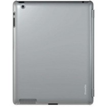 Чохол iPad 2 Xtrememac Microshield SC Grey