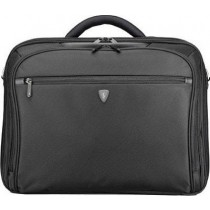 "Сумка 15.6"" Sumdex PON-351BK Impulse Notebook Case (Black) поліестер 38x28x5 см (внутр.)"