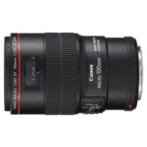 Об'єктив Canon EF 100mm f/ 2.8L IS USM Macro