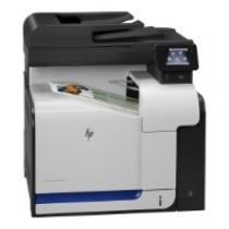 БФП лазерний кольоровий HP Color LJ Pro M570dw с Wi-Fi A4