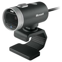 Веб камера Microsoft LifeCam Cinema USB Ret