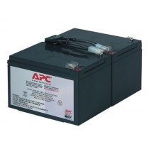Акумулятор APC Replacement Battery Cartridge #6