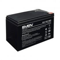 Акумулятор Sven SV 12120 (12V-12Ah)