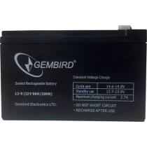 Акумулятор Gembird 12V-9.0Ah