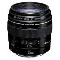 Об'єктив Canon EF 85mm F 1.8 USM