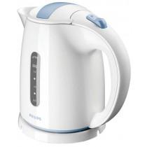 Електрочайник Philips HD4646/70 (Потужність : 2000-2400 Вт Місткість : 1,5 л Довжина шнура : 0,75 м Напруга : 220-240 В Частота : 50-60 Гц)