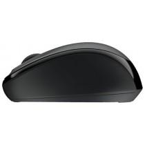 Мишка Microsoft безпровідна Mobile 3500 WL Black