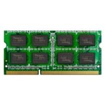 SoDDR3 4Gb Team 1333MHz PC3-10600