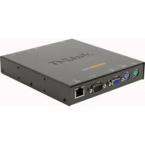 KVM перемикач D-Link DKVM-IP1 1port over IP