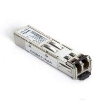 Модуль Cisco 1000BASE-SX SFP transceiver module MMF 850nm DOM