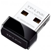 WiFi адаптер USB TP-Link TL-WN725N 150Mbps Wireless