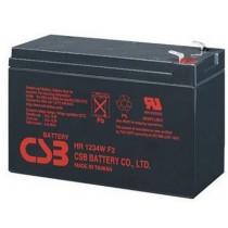Акумулятор CSB 12V- 9Ah