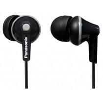 Навушники Panasonic RP-HJE125E-D