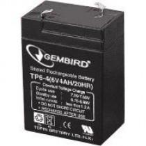 Акумулятор Gembird 6V- 4.5Ah