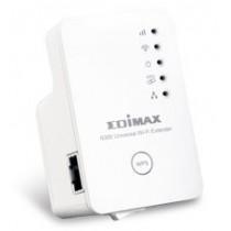 Точка доступу Edimax EW-7438RPN (универсальный Wi-Fi ретранслятор)