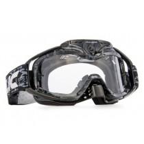 Відеомаска спортивна Liquid Image Torque Offroad Goggle Cam HD 1080P Black