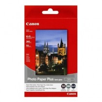 "Папір Canon 10x15 Photo Paper Plus Semi-gloss SG-201, 4""x6"", 50л."