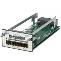 Модуль Cisco Catalyst 3850 4 x 1GE Network Module