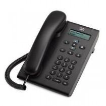 IP-телефон Cisco UC Phone 3905 SIP, Charcoal, Standard Handset