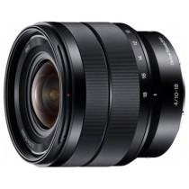 Об'єктив Sony 10-18mm f/4.0 для NEX