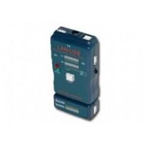 Тестер Gembird NCT-2, для UTP, STP, USB кабелів