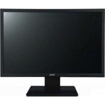 "Монітор 19""(18.5"") Acer V196HQLAb Black (TN+film, 5 мс, 1366x768, VGA)"