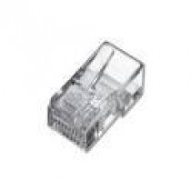 Конектор Digitus RJ45 Cat.5e FTP 100 шт
