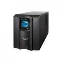 ББЖ APC Smart-UPS C 1500VA LCD