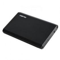 "Зовнішня кишеня 2.5"" Chieftec HDD/SSD External Box CEB-2511-U3,aluminium/plastic,USB3.0,RETAIL"