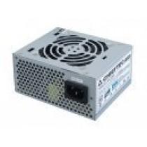 Блок живлення Chieftec 350W Smart SFX-350BS (8cm fan, a/PFC,24+4+4,2xPeripheral,1xFDD,2xSATA,SFX)