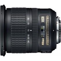 Об'єктив Nikon AF-S 10-24mm f/ 3.5-4.5G DX