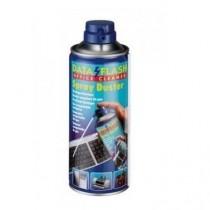 Стиснене повітря DataFlash DF1279 для очистки техніки від пилу 600ml
