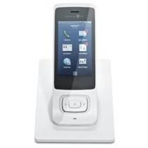 Радіотелефон Panasonic KX-PRW110UAW White DECT