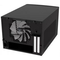 Корпус Fractal Design Node304 Black ATX без БП (FD-CA-NODE-304-BL)