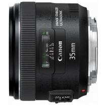 Об'єктив Canon EF 35mm f/2.0 IS USM