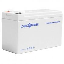 Акумулятор LogicPower 12V-7Ah LP-GL
