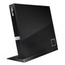 BLU-RAY зовнішній Asus SBW-06D2X-U/BLK/G/AS (BD-R/RW DVD+-R/RW SLIM USB 2.0)
