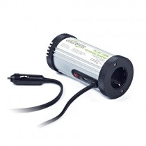 Інвертор автомобільний Energenie EG-PWC-031, на 150 Вт