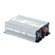 Інвертор автомобільний Energenie EG-PWC-035, на 1200 Вт