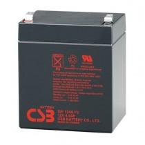 Акумулятор CSB 12V-4.5Ah