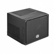 Корпус Cooler Master Elite 110,без БЖ,USB3.0, черный,mini-ITX