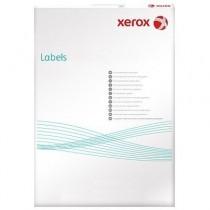 Наклейка Xerox 6UP A4 100л
